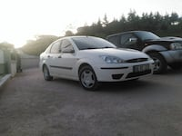 2004 Ford Focus 1.6 COMFORT Polatlı