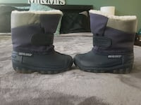 Boys winter boots Size 6 Milton, L9T 8B8