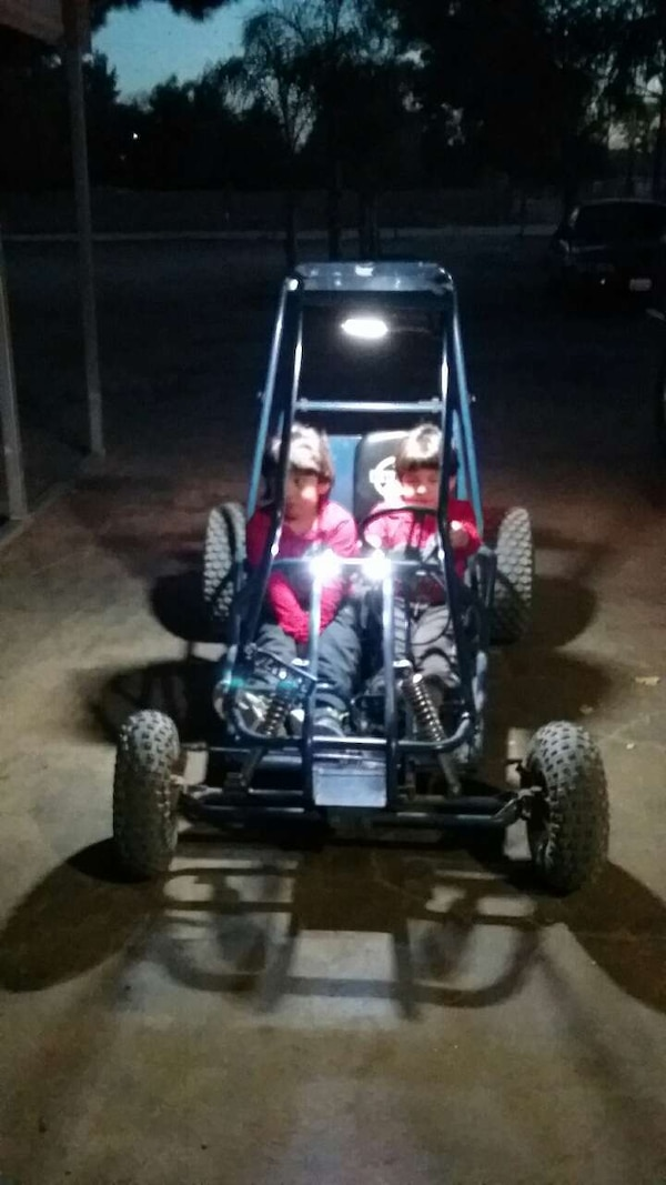 Used Blue Dune Buggy For In California