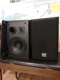 Cerwin Vega RE-16 Bookshelf / Home Theater speaker Centreville, 20121