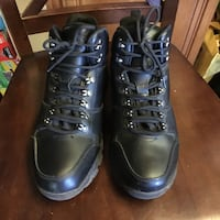 Men's outdoor life work boots Palmdale, 93551