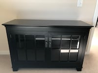 Crate and Barrel TV chest Fairfax, 22031