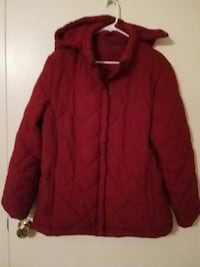 Ladies Wind River Winter Coat XL  Kitchener