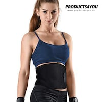 Women's Fitness Sweat Belt / BRAND NEW / Fast Shipping Available!! Toronto