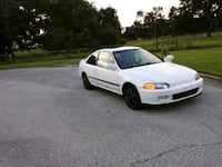 Honda - Civic - 1994 Bradenton