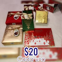 chocolates, perfect for Christmas gifts, different prices Glenn Dale, 20769