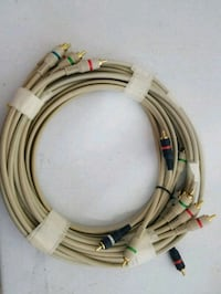 A/V cable