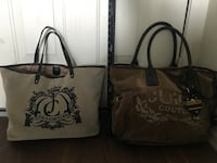 Juicy couture totes  Rancho Cucamonga, 91737