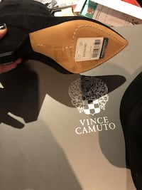 New vince boots  Mississauga, L5N 6L1