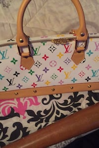 Louie Vuitton purse real Lancaster, 93534