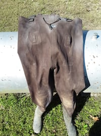 Waders null