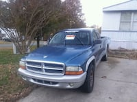 Dodge - Dakota - 2002 Whitsett, 27377