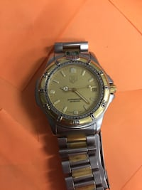Tag heuer professional 800$ obo Lower Sackville, B4E 0A1