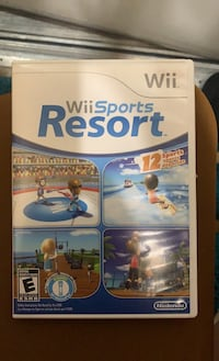 Nintendo Wii Sports Resort!