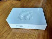 Router WiFi N 300 Livebox Multimedia  Madrid, 28015