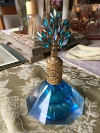 Irice Perfume Bottle