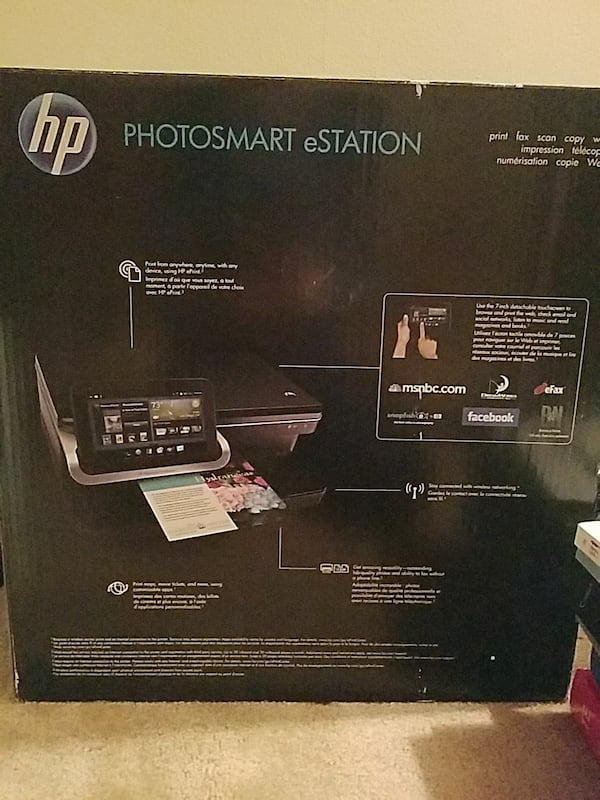 HP photosmart gestation printer system 22b78702-1724-4696-b9f9-62ebd0e55c1f