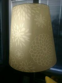 Ikea Lampshade - click on MORE Coquitlam, V3K 6W7