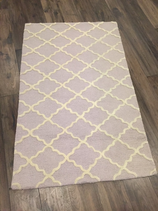 Used Pottery Barn Kids Addison Rug For Sale In San