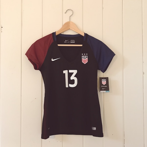 huge selection of b28f9 224f8 Alex Morgan Jersey (Size Small)