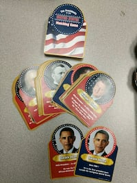 US Presidents Centers Spring, 77373