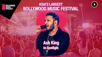 Get Your Tickets Before There Gone Bollywood Music Festa