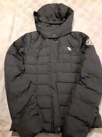 Abecomobe a Fitch womens Down jacket  new