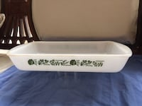 Vintage cookware pyrex Fire King