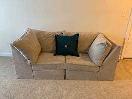 Sectional Couch - like new