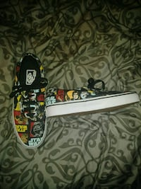 Brand new limited edition star war vans