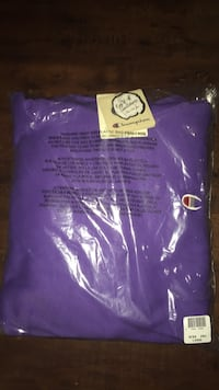 Purple Champion Hoodie Burnaby, V3N 1A3