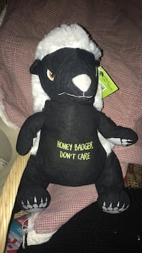 Honey Badger Plush Lancaster, 93534