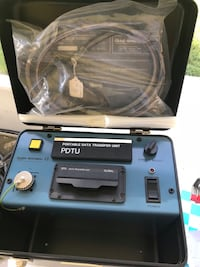 Portable data transfer unit pdtu global wulfsberg  Plant City, 33565