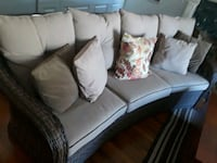 SOFA, and 2 rock and spin chairs.  Hollywood, 33020
