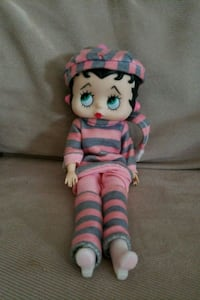 Betty Boop dial Madison, 06443