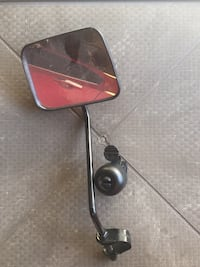 Mirror & Bell-both for only 5.00$ Windsor, N8S 3N8