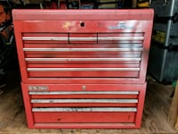 Stackable tool box..Fare condition.50 or best offe Middletown, 17057