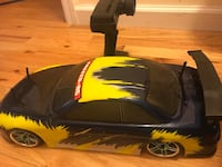 Exceed RC car New was over $300 Lindenhurst, 11757