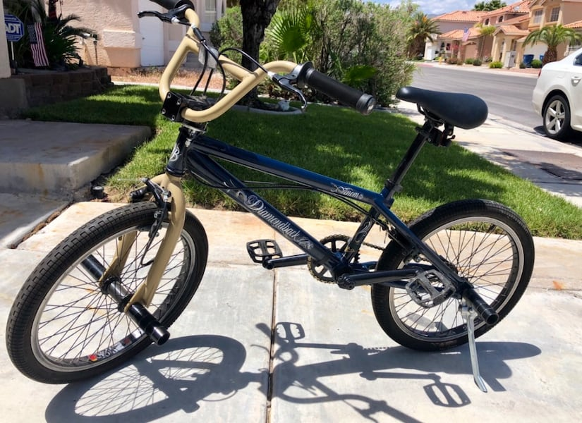 Diamondback Kids bike 4