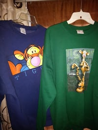 2 for 5 size large