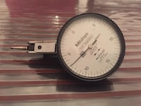 Mitutoyo surface indicator  Newmarket, L3Y 6H4