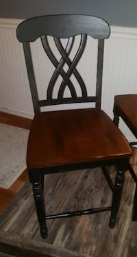 Broken chairs could be used as parts Harpers Ferry