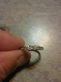 Kay jewelers princess ring Berwyn, 60402