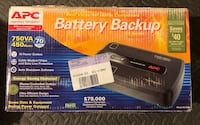 Battery back up and surge protector  Middletown, 06457