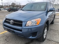2012 Toyota RAV4 2WD 4dr I4 Base/No Accidents/Bluetooth/Maintained at Toyota Vaughan