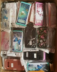 New Phone covers different styles