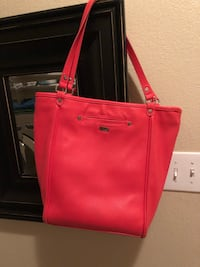 Thirty-one Daring Abbey Coral Kisses Pebble Bag Georgetown, 78626