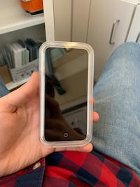 iPod Touch 5th generation in silver with 16 GB of storage capacity. 322 mi