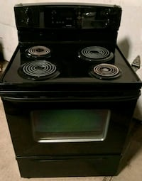 Kenmore Electric Stove, 12 month warranty   Richmond Hill, L4C 3G2