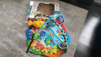 Baby Einstein - Rhythm of the Reef Play mat/gym